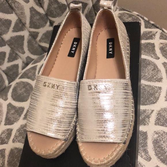 peep toe espadrille sandal